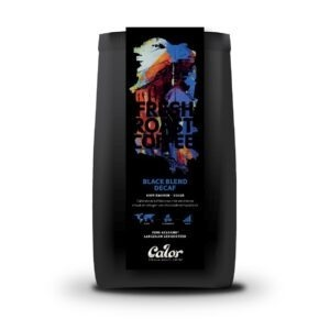 CALOR Black blend decaf koffiebonen