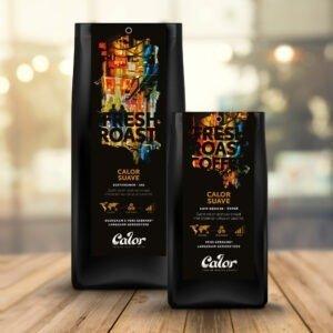 calor suave blend koffiebonen