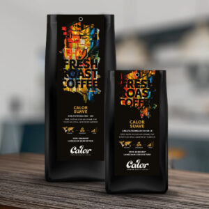 calor suave koffiebonen blend snelfiltermaling