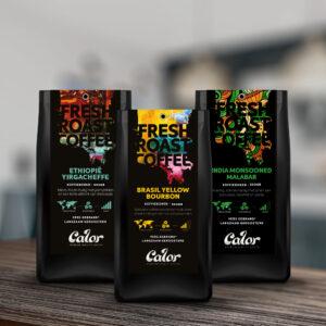 Calor proefpakket 500 gram